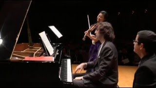De Falla (arr. Kochanski): Suite of Spanish Folksongs - 2. Nana (Lisa Ueda, Daniele Rinaldo)