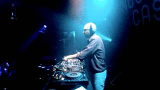 ALEX GOPHER playing PULPALICIOUS - Bodytalk (Sovnger in love Remix) @ Nouveau Casino, PARIS