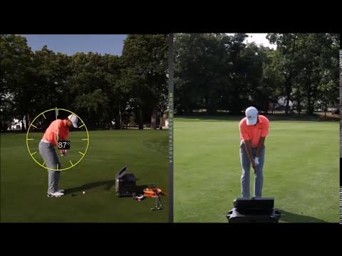 Jordan Spieth Pitching- Craig Hanson Online Golf.