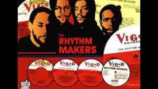 Rhythm Makers - Soul On Your Side (1976)