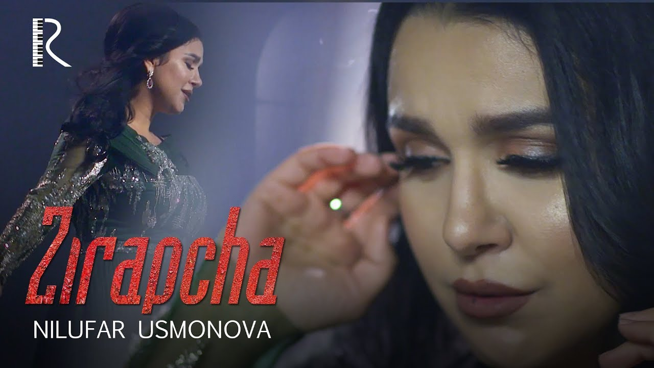 Nilufar Usmonova - Zirapcha