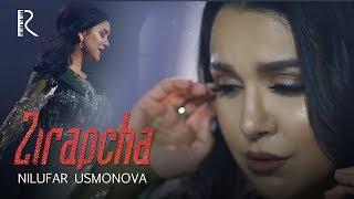 Nilufar Usmonova - Zirapcha | Нилуфар Усмонова - Зирапча