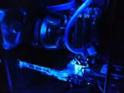 Asus p5n t deluxe