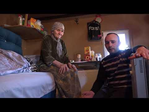 Humanitarna organizacija Rozaje-Selima Kalač  donacije