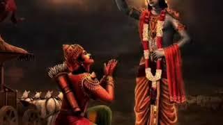 Lord krishna   Lord Vishnu   Mahabharat Lessons