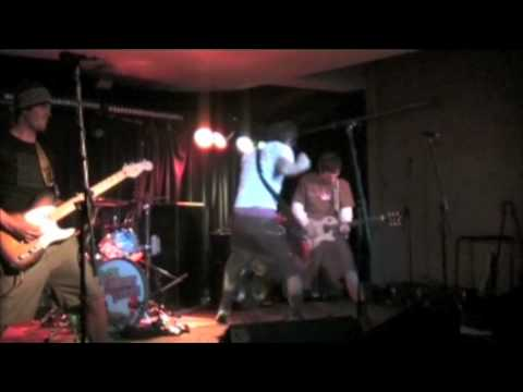 The Pink Eye Tour - Local Resident Failure & The D...