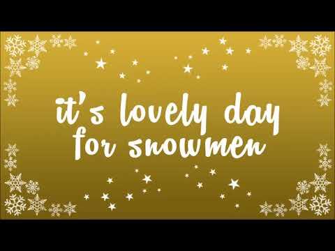 Lovely christmas songs