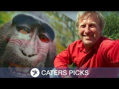 David Slater Monkey Selfie Court Battle Settled