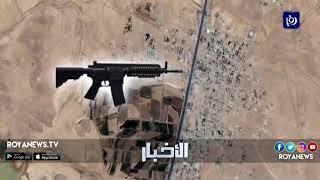 الأردنيون يستذكرون شهداء أحداث الكرك الإرهابية بمشاعر الفخر - (18-12-2018)