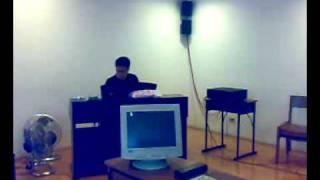 XS09 Grad Song - Reminiscing
