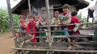Burmese Light Book Trailer