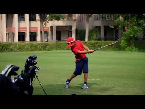 Ken Fernandes: Junior Master Series Leg 1