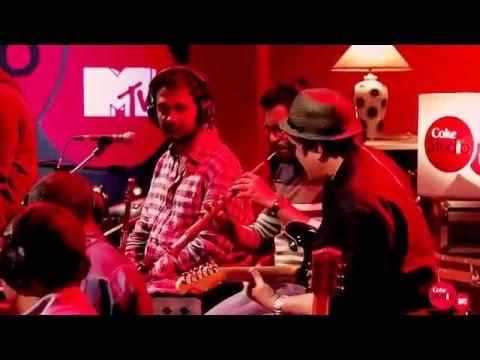 Teri Laadki me - MTV coke studio sachin and jigar