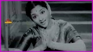 Sangham - Telugu Movie Superhit Songs - N. T. Rama Rao,Anjali Devi