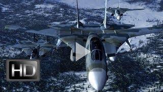 Ace Combat: Jefe de Escuadrón | Punto ciego | ES