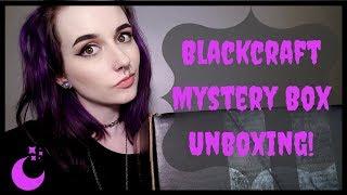 Blackcraft Mystery Box |November 2017|