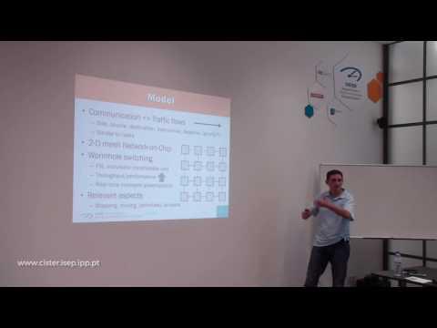 Borislav Nikolic - CISTER Periodic Seminar Series