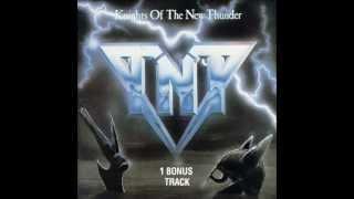 T.N.T. - Eddie (Bonus Track) (Lyrics)