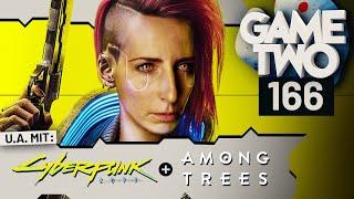 Cyberpunk 2077, Scheißspiele im Schnelldurchlauf, Among Trees   Game Two #166