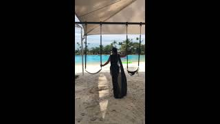 Intercontinental Sanctuary Cove Resort Hotel Review