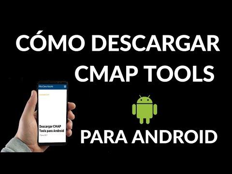 Cómo Descargar CMAP Tools para Android