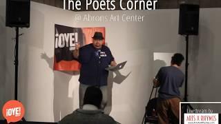 Oye Group Presents - The Poets Corner