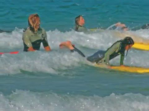 surfcamp cantabrian sea, Spain