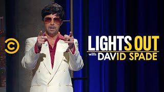 Tony Montana (Dana Carvey) Shares His Thoughts on The Coronavirus - Lights Out with David Spade