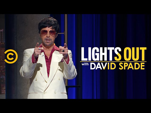 Tony Montana (Dana Carvey) Shares His Thoughts on The Coronavirus - Lights Out with David Spade