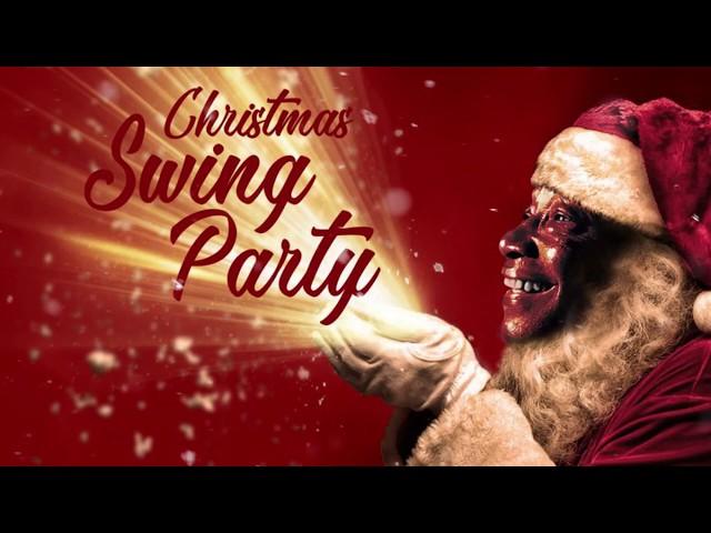 Christmas Swing 2018 En Burgos | Swing en Burgos