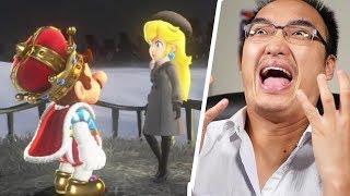 KING MARIOOOOO ! | Super Mario Odyssey #27