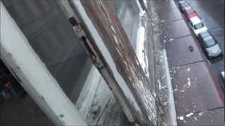 Repase oken - kompletní návod (2013)