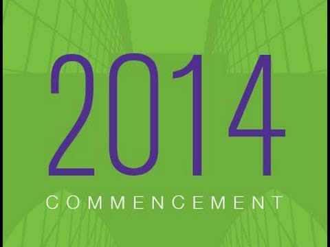 NYU Polytechnic School of Engineering 159th Commencement Ceremony