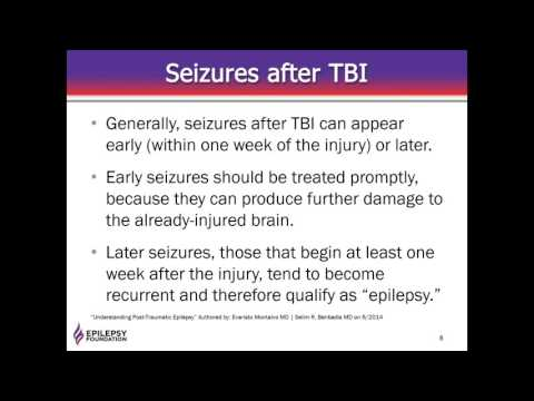 Seizure Recognition and First Aid