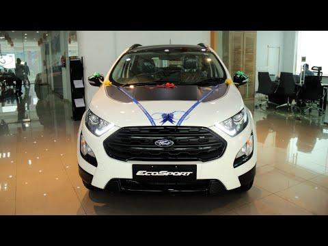 2019 Ford Ecosport Thunder  | New Price | Car Review- Hindi | Ujjwal Saxena