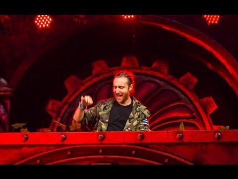 David Guetta Tomorrowland Brasil 2016