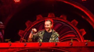 Download lagu David Guetta Tomorrowland Brasil 2016 MP3