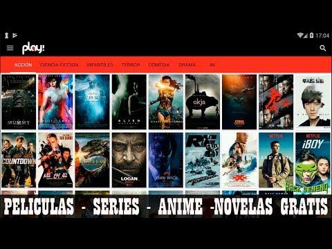 Películas Completas En HD Series Novelas Anime GRATIS | Como Usar Play! En Windows 2017  Hack Veneno