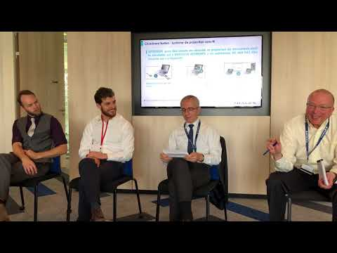 Thales Media Day - Video 6/9 Big Data and AI in cybersecurity solutions?