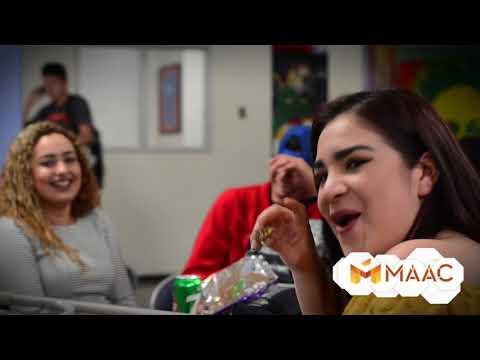 MAAC Community Charter School