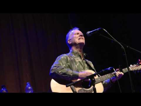 Louden Wainwright: :Live in Liverpool 23/10/2016: Unhappy Anniversary
