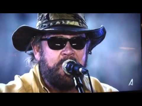 Hank Williams Jr - Just call me Hank