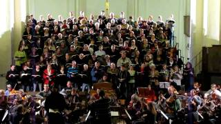 Bach Matthäuspassion: Ich will hier bei dir stehen