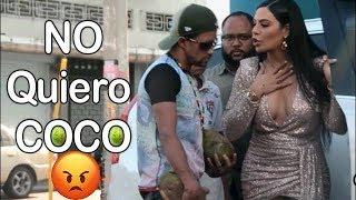 """Broma a """"SANDRA BERROCAL"""" El Coquero Amoroso"""