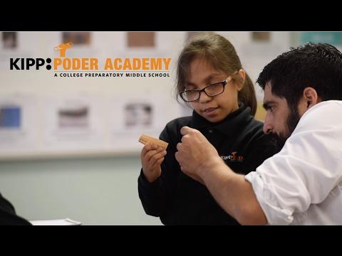 KIPP Poder Academy