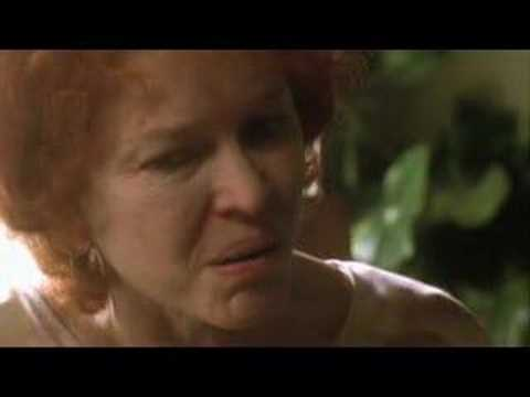 Ellen Burstyn's monologue in Requiem for a Dream is one of the best acting performances I have ever seen [SPOILERS]