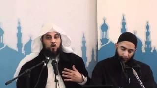 cheikh mohamed al arifi et nader abou anas l importance de la langue arabe d d