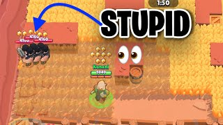 DON'T DO THIS Brawl Stars Funny Moment & Fails & Glitches.