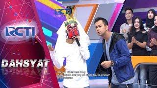 "DAHSYAT - Artis Yang Ngefans Sama SLank Siapa Dia ""Dahsyat Hidden Seleb Song"" [12 Mei 2017]"