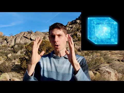 Awakening Consciousness: The 4th Dimension